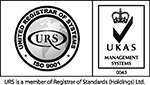 ISO 9001 UKAS URS small